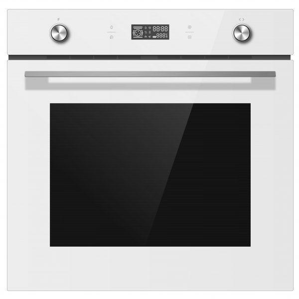 Встраиваемая духовка модель 30401 белый Куппер Куппер