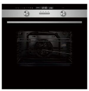 Пиролитическая печь Модель 30600 Black Kupper Kupper