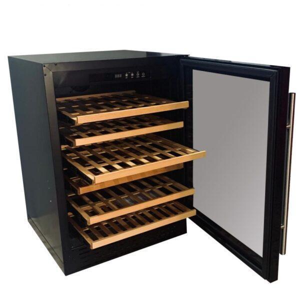 Интегральный винный холодильник модель 46 Tuscani Kupper Kupper