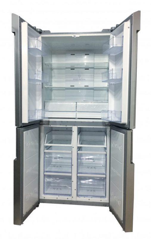 Холодильник KUPPER 460 Нероста
