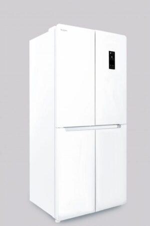 4-дверный холодильник модель 461 белый Куппер Куппер