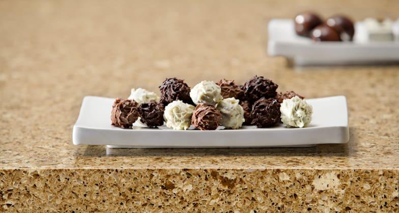 6350 Шоколадный трюфель
