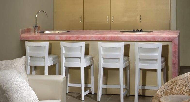 8410 Розовый кварц