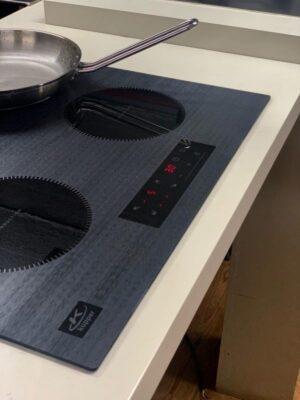 Модель индукционной плиты BIM60 Куппер Куппер