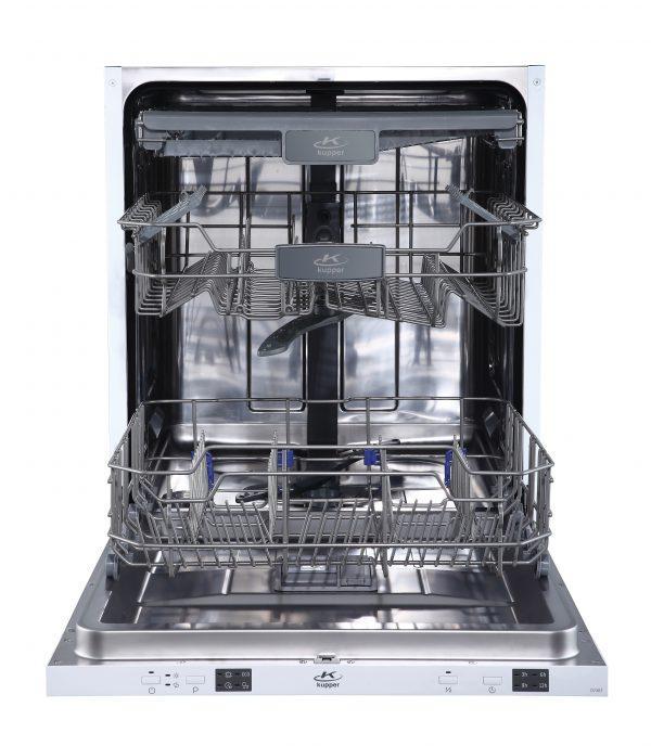 Полностью встраиваемая посудомоечная машина модель D 7307 Kupper Kupper