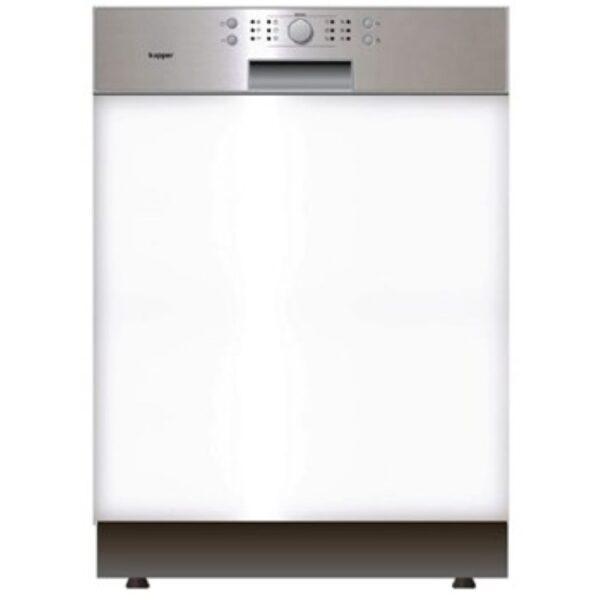 Полуинтегральная посудомоечная машина D7302 Kupper