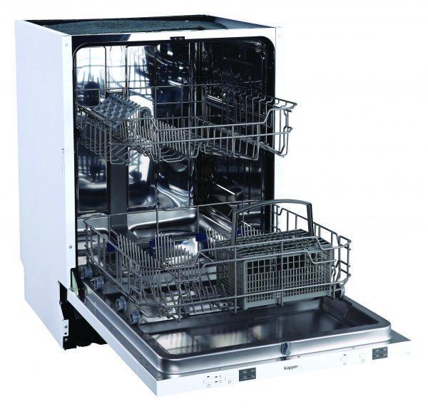 Полностью встраиваемая посудомоечная машина модель D 7305 Kupper Kupper