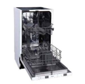 Полностью встраиваемая посудомоечная машина модель D7345 Kupper Kupper