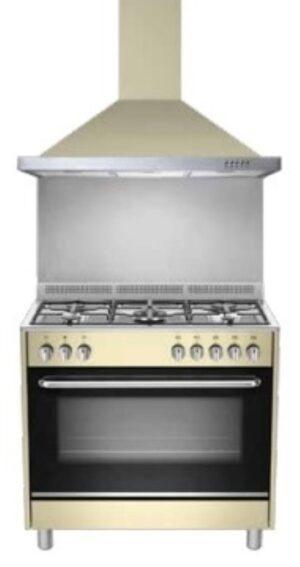 Комплект духовки + коллектор + облицовка стен, номер модели для набора кремов 48050 Куппер