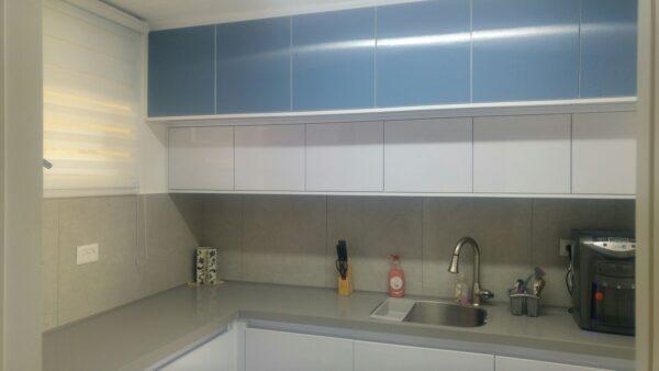 Kухня проект 1