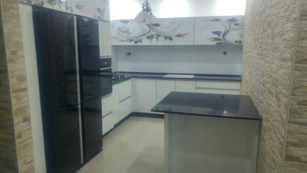 Kухня проект 7