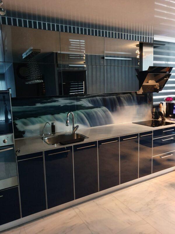 Kухня проект 9