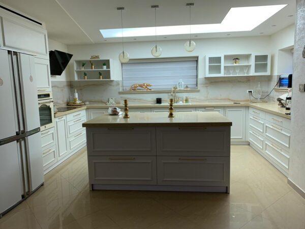 Kухня проект 14