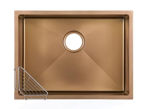 Модель мойки бронзовая нержавеющая ванильная GDF-5944RG разная SHONY
