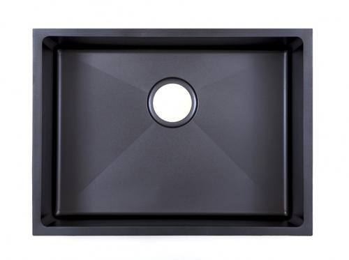 Раковина из нержавеющей стали черная ванильная модель GDF-5944B разная SHONY