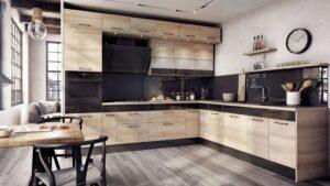 Стол кухонный раздвижной 100 / 150x80 Kamduo ML