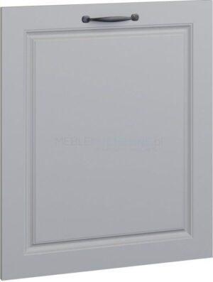 Фронт посудомоечной машине Кам KamMono F4 FZMYW60 серый