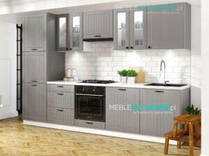 Лора - Кухня прованс - Комплект 300 см B
