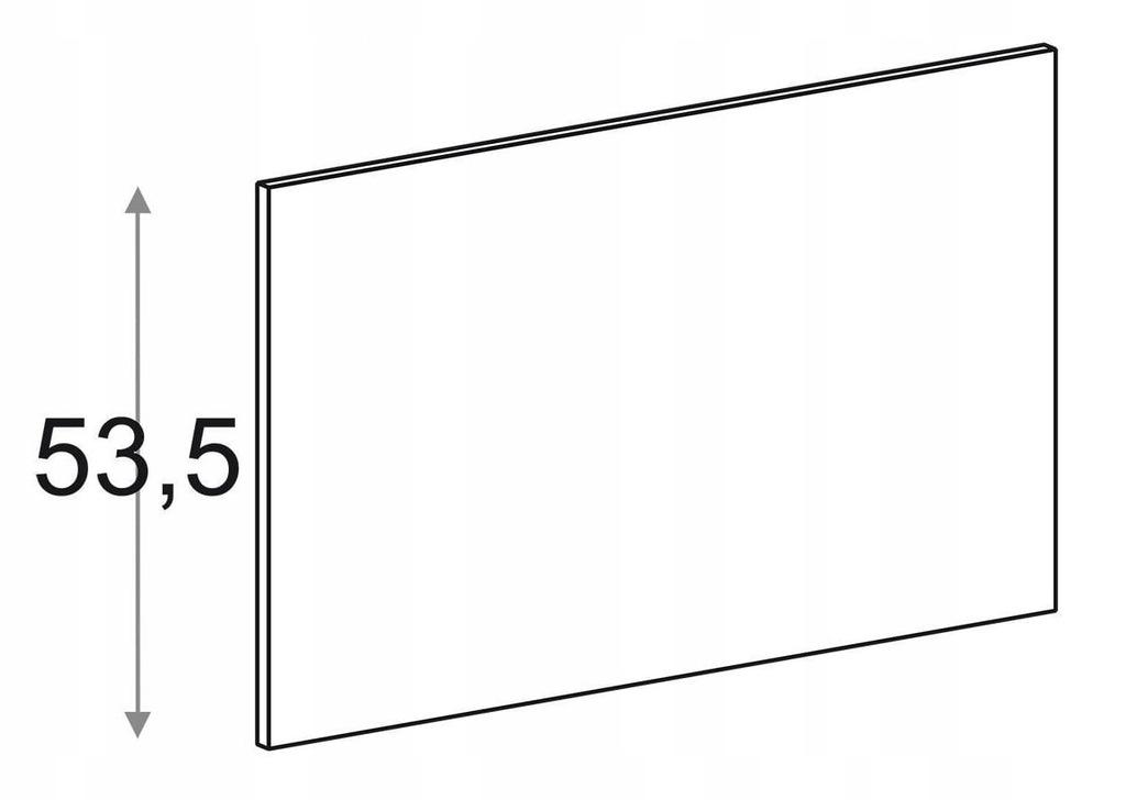 Панно h = 53,5 см Kamduo ML