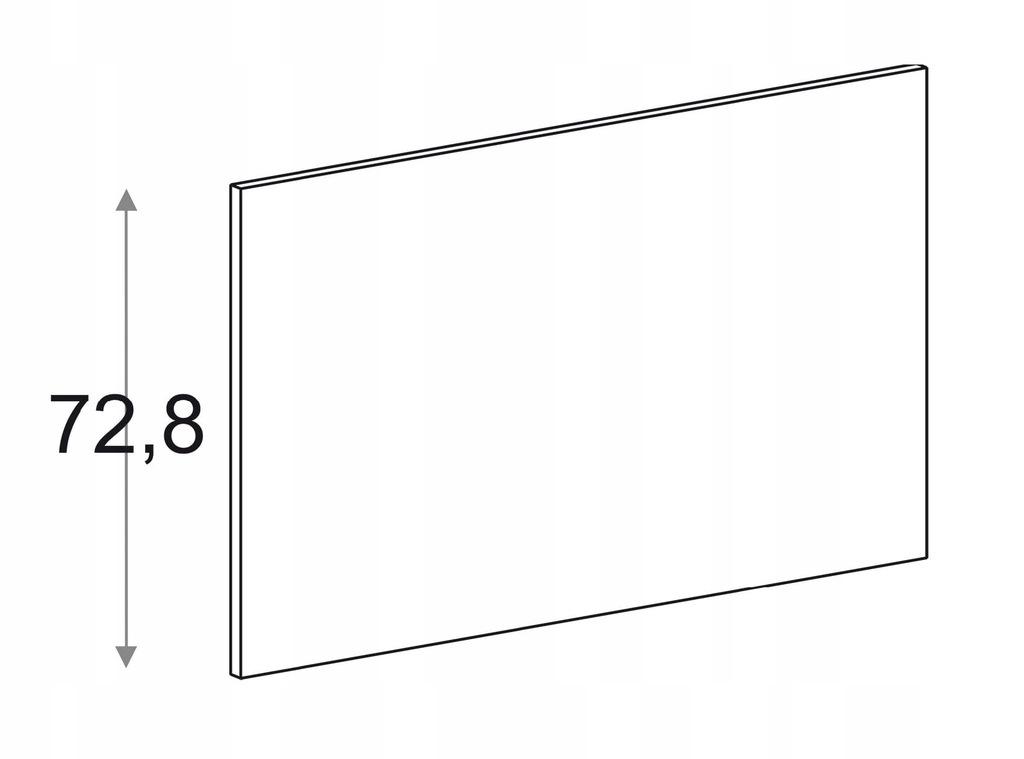 Панно стеновое h = 72,8 см цена КАММОНО за 10 см