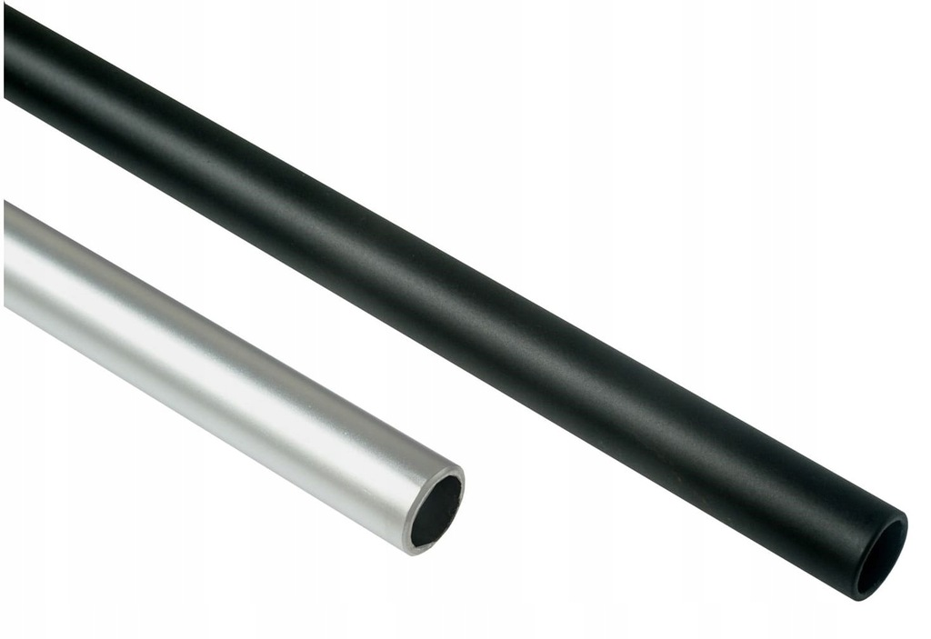 РЕЛИНГ 100 см, черный или ALU