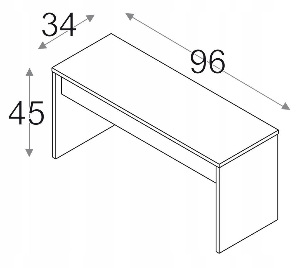 Kamduo ML кухонная скамья