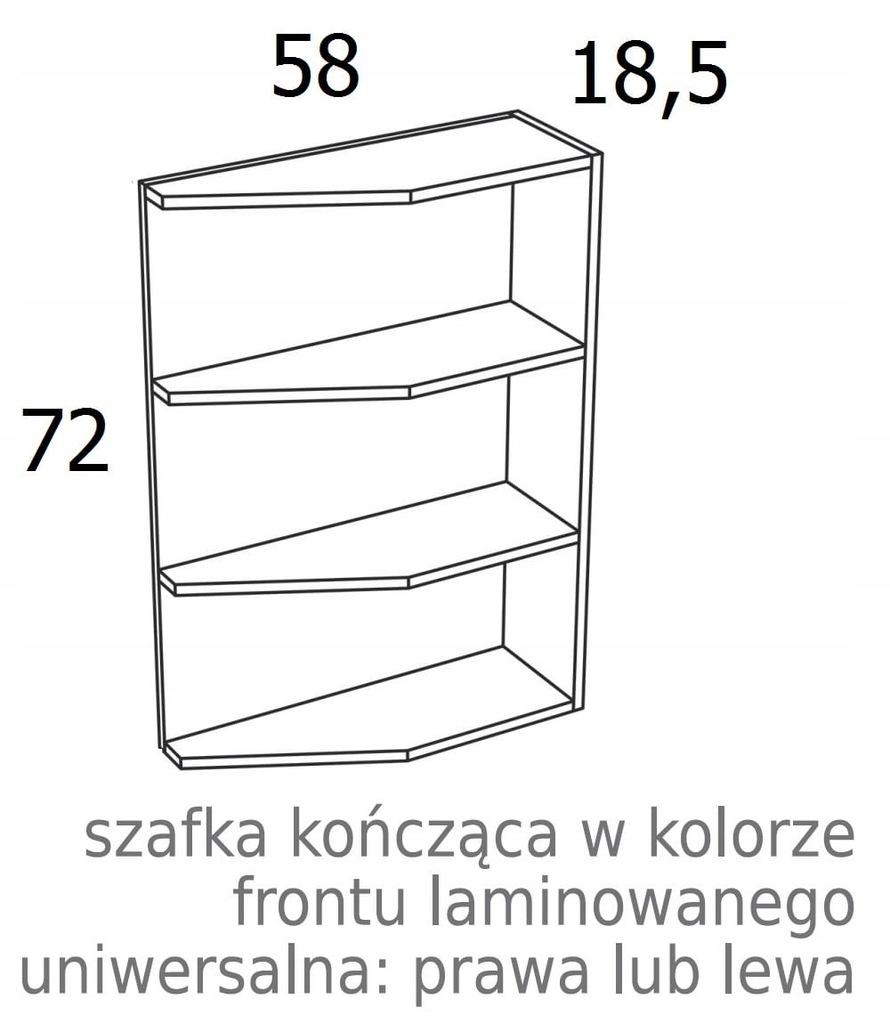 КОНЕЧНЫЙ ШКАФ KAMDUO XL