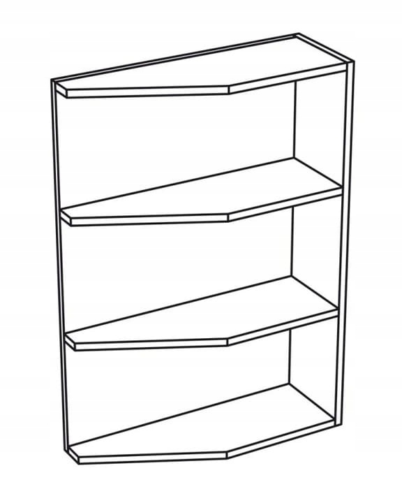 Концевой шкаф Kamduo ML