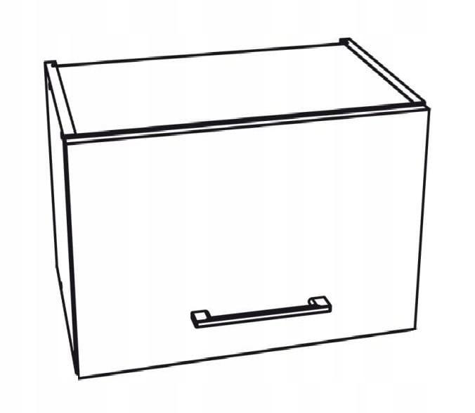 Шкаф верхний горизонтальный 90 см Kamduo ML