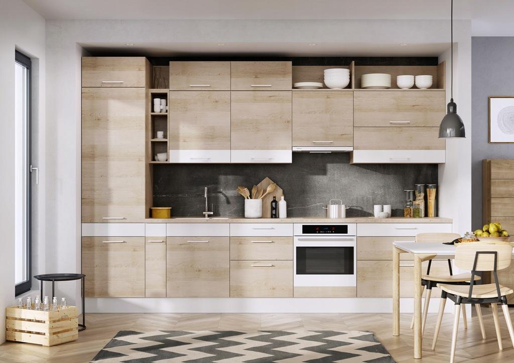 Нижний шкаф для духовки Kamduo ML