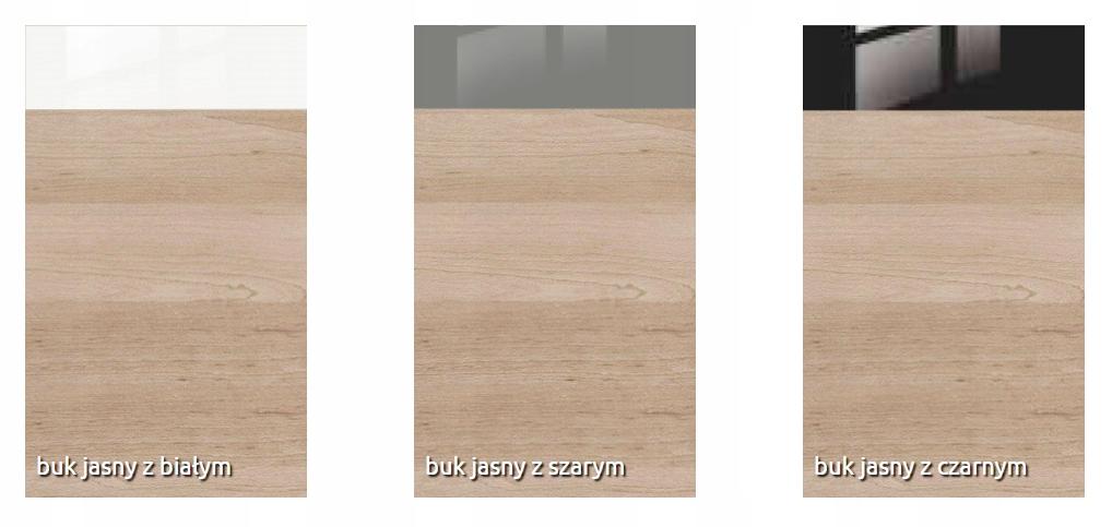Верхний шкаф 45 см с 1 дверцей, дисплей Kamduo ML