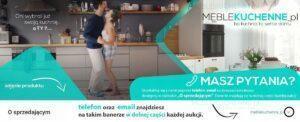 Кампари - современная Кухня комплект согласно спецификации Заказчика