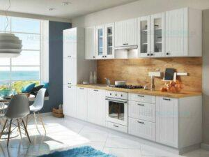 Лора - Кухня прованс - Комплект 300 см D