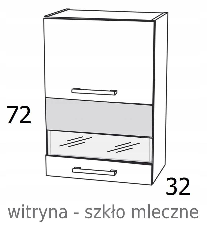 ДВОЙНОЙ ШКАФ 80 см KAMDUO XL