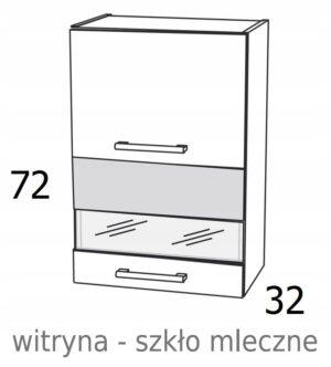 ДВОЙНОЙ ШКАФ 90 см KAMDUO XL