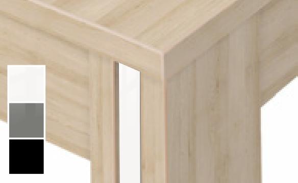 КАММОНО кухонные столы 110 x 60 см