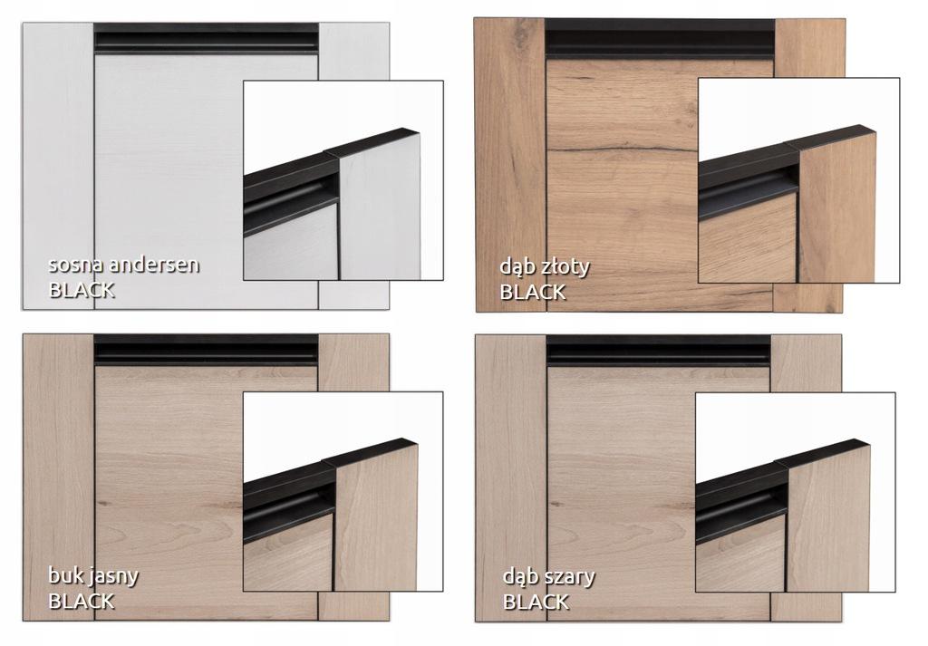 Напольный шкаф из Карго 20 см OLIVIA SOFT