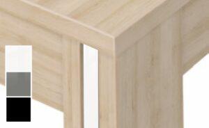КАММОНО кухонные столы 120 x 75 см