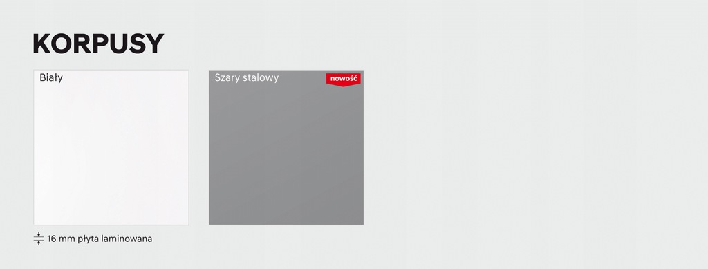 Универсальный угловой шкаф 100/70 см KAMMONO P4