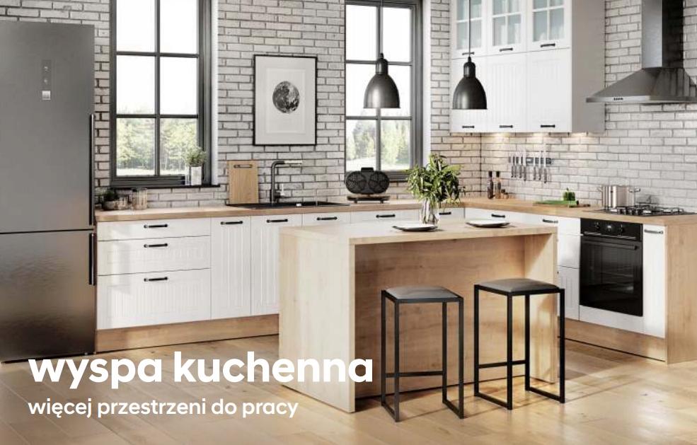 Кухонный островок 180 см ZW8LP180 P2 без столешницы