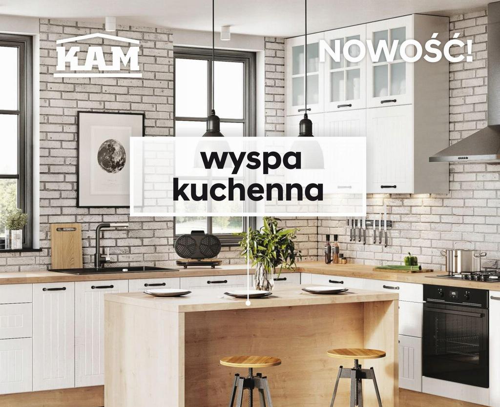 190 см кухонный остров ZW8LP190 P2 без столешницы