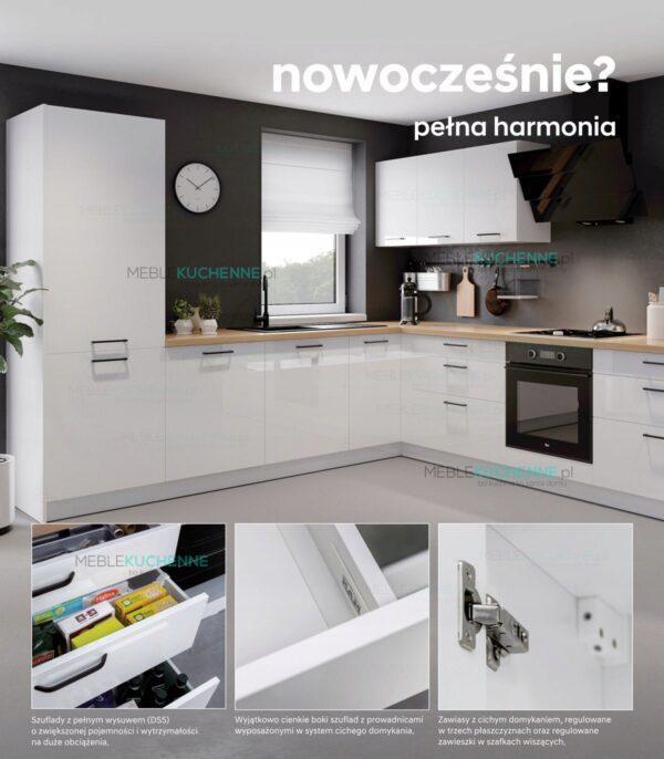 Фронт посудомоечной машины KamMono P4 FZMYW45 серый глянцевый