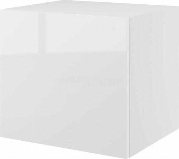 Шкаф настенный Кампари WO4/36 белый глянец
