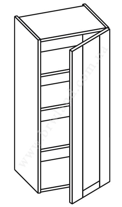 Кухонный шкаф навесной W50.1/100 OLIVIA SOFT KAM