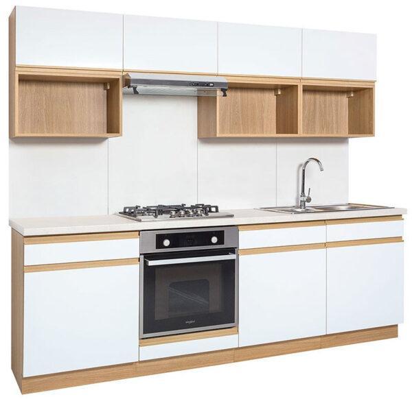 SEMI LINE Кухня 240/A BRW