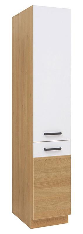 Кухонный шкаф D-40/207 SEMI LINE BRW