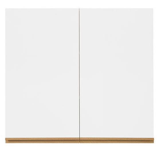 Кухонный шкаф навесной G-80/72 SEMI LINE BRW