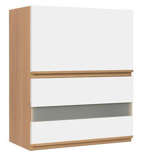 Кухонный шкаф навесной G2O-60/72-OV/O SEMI LINE BRW