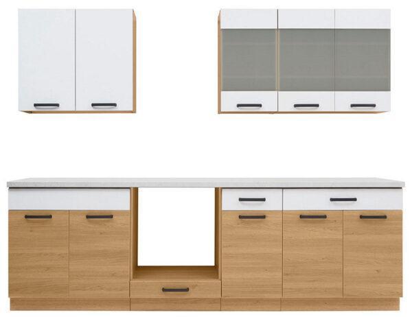 SEMI LINE Кухня GC/260 BRW