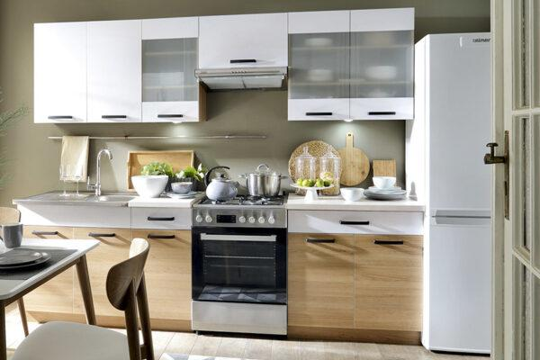 SEMI LINE Кухня GC/260/VER2 BRW